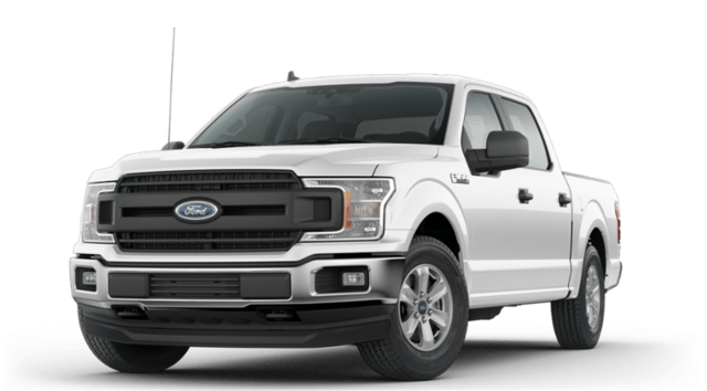 2020 Ford F-150 XL Truck for sale in Riverhead at Riverhead Ford
